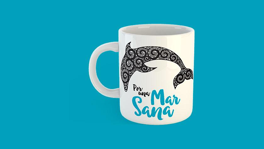 Marsana Mug