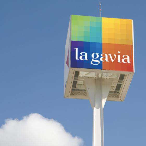 La Gavia