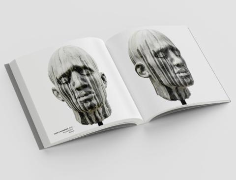 James Mathison Sculpture