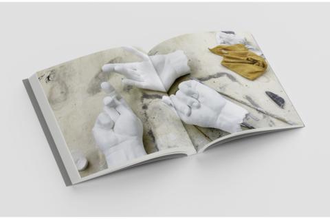 James Mathison Sculpture11