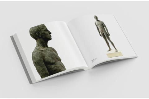 James Mathison Sculpture2