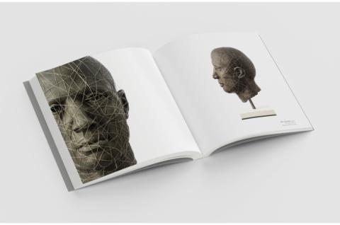 James Mathison Sculpture4