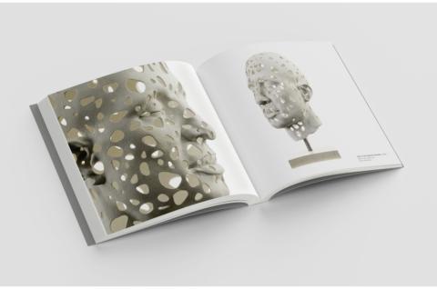 James Mathison Sculpture7