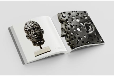 James Mathison Sculpture9